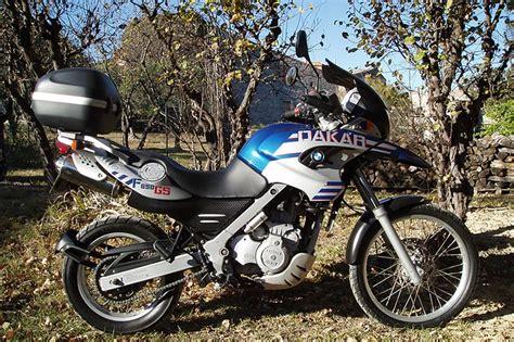 bmw f 650 gs dakar bmw f650 gs dakar pr 233 paration moto pour le voyage au