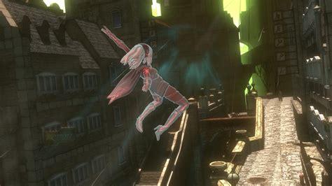 gravity rush  gravity rush remastered announced  ps
