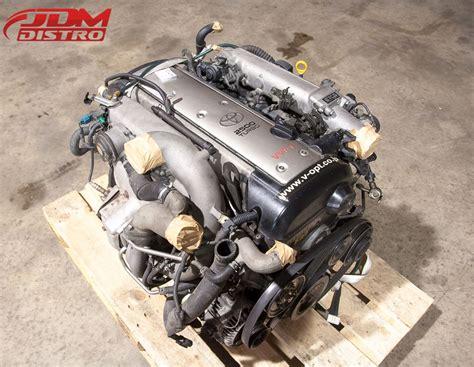 Motor For Sale by Toyota Jzx100 1jzgte Turbo Vvti Engine Jdmdistro Buy