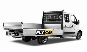 Camion Plateau Location : location utilitaire paris fly car ~ Medecine-chirurgie-esthetiques.com Avis de Voitures