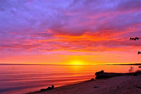 Beautiful Sunrise  Netdog 06
