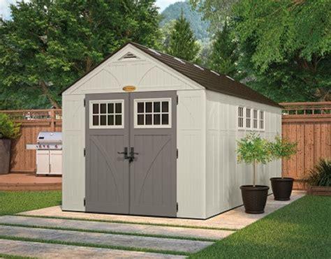 home depot suncast tremont shed tremont 8x16 shed kit suncast storage shed resin kit