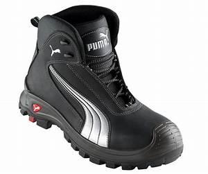 Chaussures De Securite Puma : comparer les prix de sur ~ Melissatoandfro.com Idées de Décoration