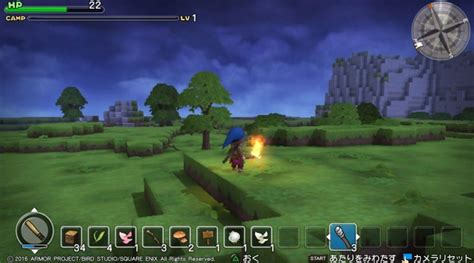 Boat Building Quest Ys Viii by Look At Quest Builders On The Ps Vita I