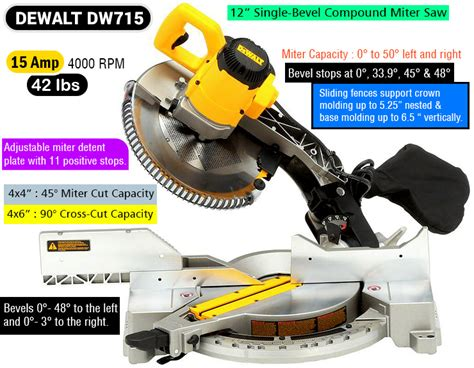 sliding compound miter saw best miter saw for your diy projects for contractors