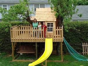 Keeping the Kids in Mind Yard Ideas Blog YardShare com