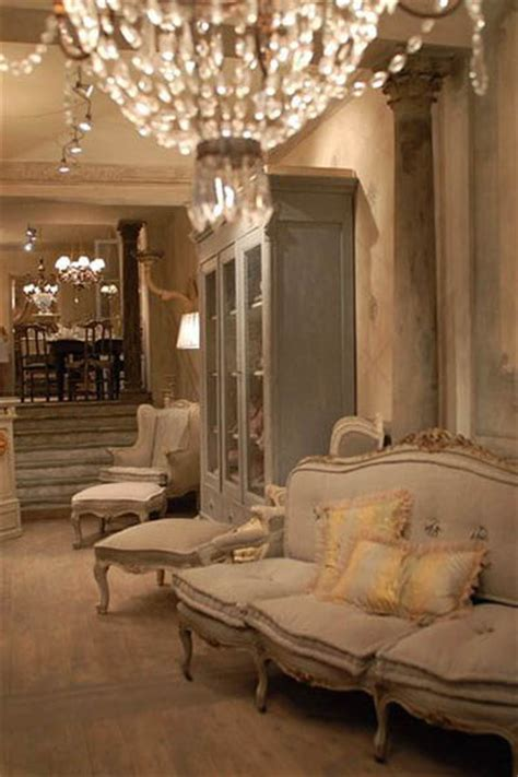 century french decorating ideas rediscovering