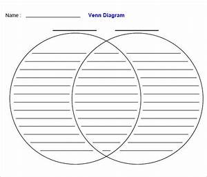 10  Venn Diagram Worksheet Templates