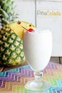 pina colada recipe if you like pi 241 a coladas perfect pi 241 a colada recipe dine and dish