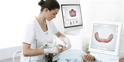 Introducing The 3shape Trios Intraoral Scanner