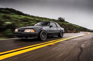 Collectible Classic: 1987-1993 Ford Mustang 5.0 | Automobile Magazine