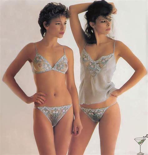 766 best lingerie vintage images on Pinterest ...