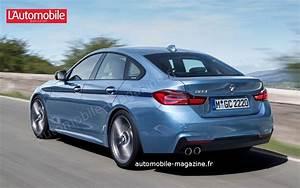 Serie 1 Berline : la bmw s rie 2 gran coup prend l air l 39 automobile magazine ~ Maxctalentgroup.com Avis de Voitures