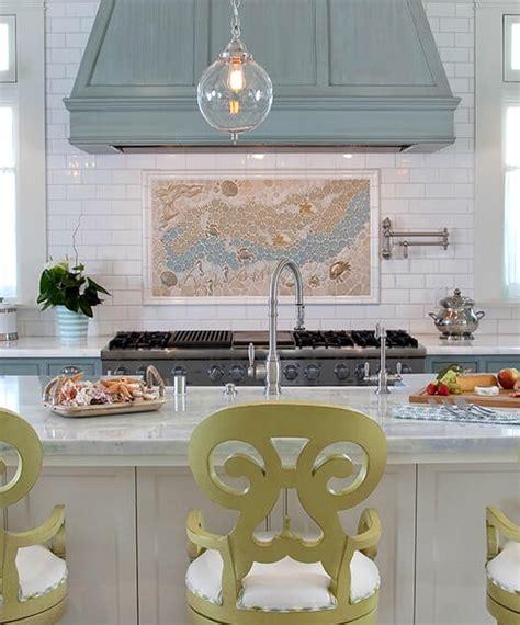 nautical tiles kitchen coastal nautical kitchen design ideas with a wow factor 1055