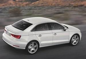 Audi A3 Berline Business Line : audi a3 s3 2 0 tdi 150 business line ann e 2013 fiche technique n 153742 ~ Maxctalentgroup.com Avis de Voitures