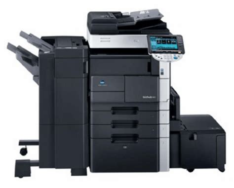 Discover what our extensive konica minolta office printing systems offer you to make your entire work cycles more productive and collaborative. (Download) Konica Minolta Bizhub C203 Driver Download