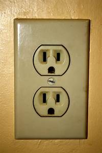 Electrical Outlet Picture