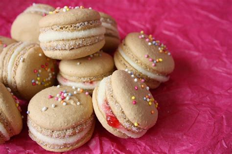 Sounds weird…i always called them macaroons. Coffee & Donuts Vegan Macarons (aquafaba) | Vegan macarons, Vegan recipes, Vegan baking
