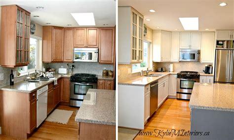cuisine formica 4 maneiras de renovar os armários da cozinha casinha arrumada