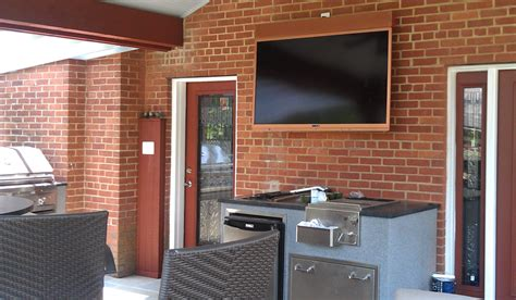 outdoor tv pictures skyvue outdoor tv gallery skyvue
