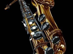 Saxophone Wallpapers - Wallpaper Cave