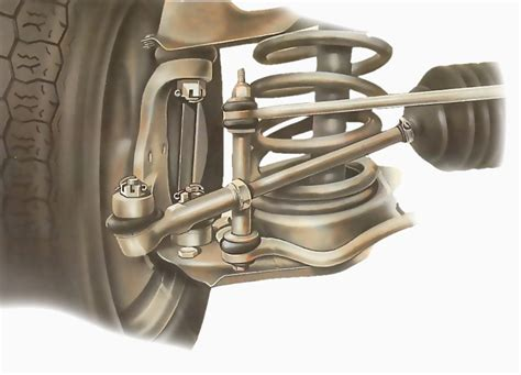 Replacing Track-rod-end Ball Joints