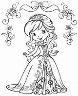 Coloring Pages Strawberry Shortcake Valentine Princess Pinkalicious Printable Valentines Cartoon Characters Entitlementtrap Sheets Colouring Drawing Pretty Fresh Getdrawings Olds Neo sketch template