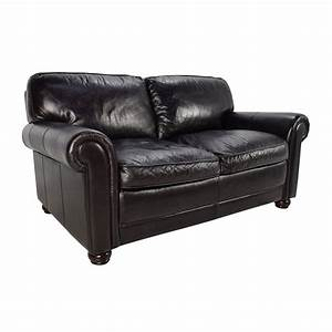 Bobs furniture leather sofa no phony gimmicks just pure for Bob s leather sectional sofa
