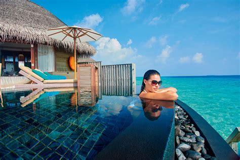 Top 5 Luxury Honeymoon Villas In The Maldives Alpha