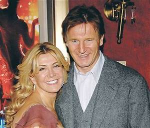 Liam Neeson on Natasha Richardson; first interview about ...