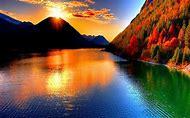 Beautiful Sunset Desktop