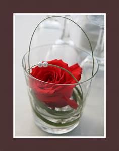 Rosen Im Glas : blumengesteck modern google suche deko ~ Eleganceandgraceweddings.com Haus und Dekorationen