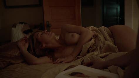Naked Sasha Alexander In Shameless Us