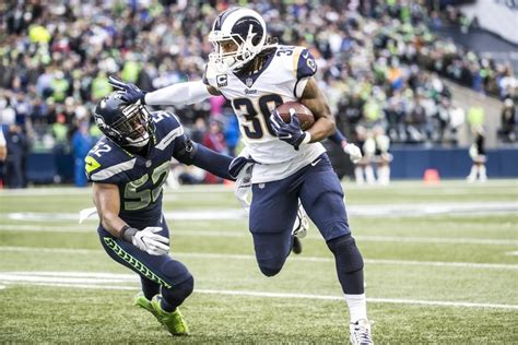 nfl  pick seattle seahawks  la rams sportsbook