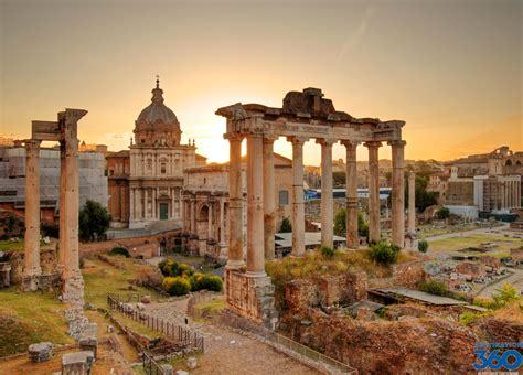 foto de Roman Forum Ancient Roman Forum History