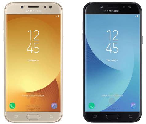 Samsung Galaxy J5 Prime (2018) Ve Filtradas Casi Todas Sus