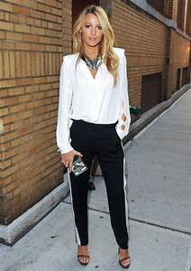 Blake Lively's Best Street Style Looks | Fashion Style Mag