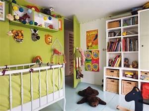 Lit Enfant 4 Ans : deco chambre garcon 4 ans visuel 6 ~ Teatrodelosmanantiales.com Idées de Décoration