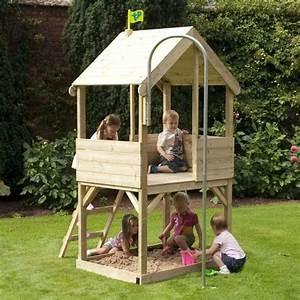 Jeux Exterieur Bois Enfant : jeux en bois enfant ~ Premium-room.com Idées de Décoration
