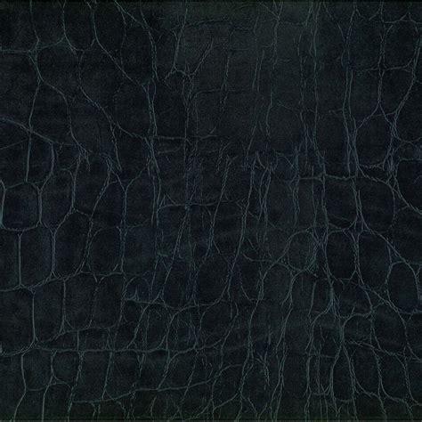 meuble mural cuisine revêtement adhésif croco noir 2 m x 0 45 m leroy merlin