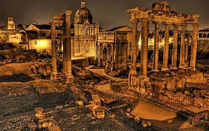 History Wallpapers Rome