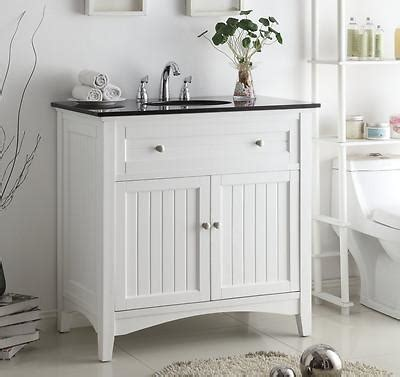 Thomasville Bathroom Cabinets And Vanities by 37 Quot Casual Style Thomasville Bathroom Sink Vanity Model