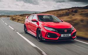The Clarkson Review  2017 Honda Civic Type R