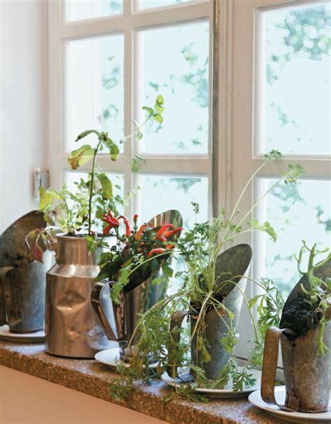 Herbstdeko Für Die Fensterbank by Besonders Reizvolle Fensterbank Deko