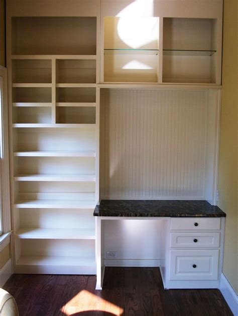 desk built into closet neat idea for the kids 39 rooms closet transformation or