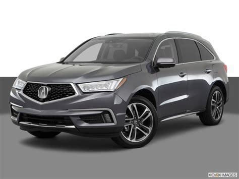 Acura Mdx Per Gallon by 2018 Acura Mdx Lease Deals From 452 Month 0