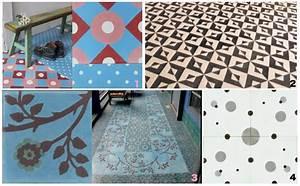 Faire Briller Des Carreaux De Ciment : du ciment en carreaux ~ Melissatoandfro.com Idées de Décoration