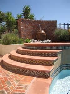 mediterranean style bathrooms deco pool mediterranean pool orange county