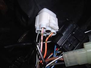 I Have An 02 Suzuki Gsxr 600  I Just Changed The Fuel Pump