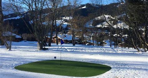 a meg 232 ve golfez 233 t 233 comme hiver